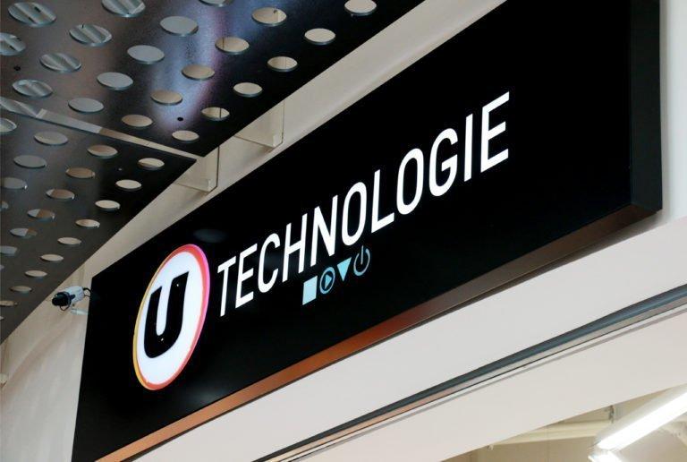 Magasin U Technologie Boufféré Et Montaigu Pays De Montaigu
