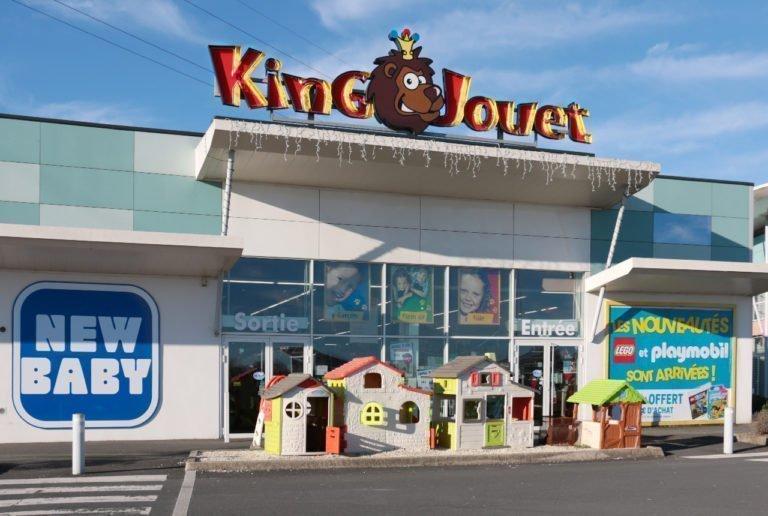 king jouet bouff r jeux et jouets pour les enfants pays de montaigu. Black Bedroom Furniture Sets. Home Design Ideas