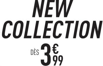nouvelle collection - Tape à l'oeil Boufféré