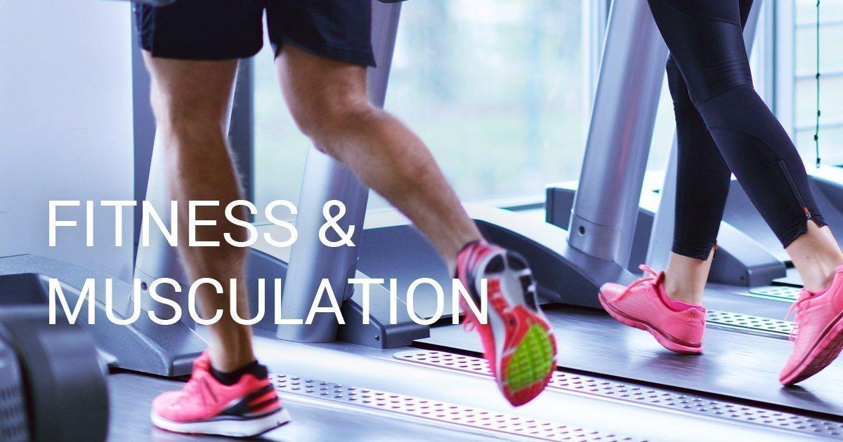 Et Boufféré Rayon Sport Musculation Fitness Go Montaigu De Pays x4aInC