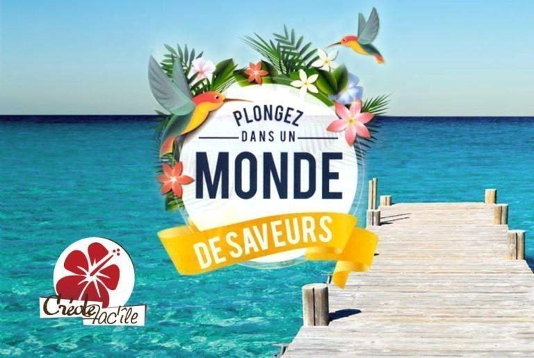 Super U Boufféré et les saveurs créoles - Pays de Montaigu