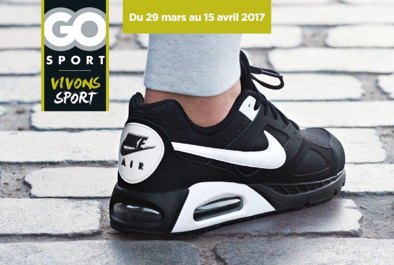 Chaussure-GOSport - Pays de Montaigu