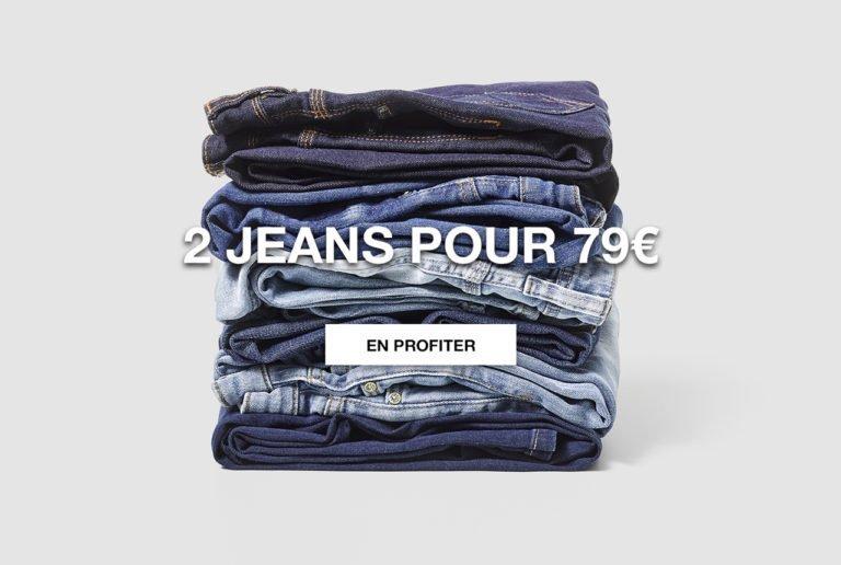promo-jeans-Celio-Boufféré - Pays de Montaigu
