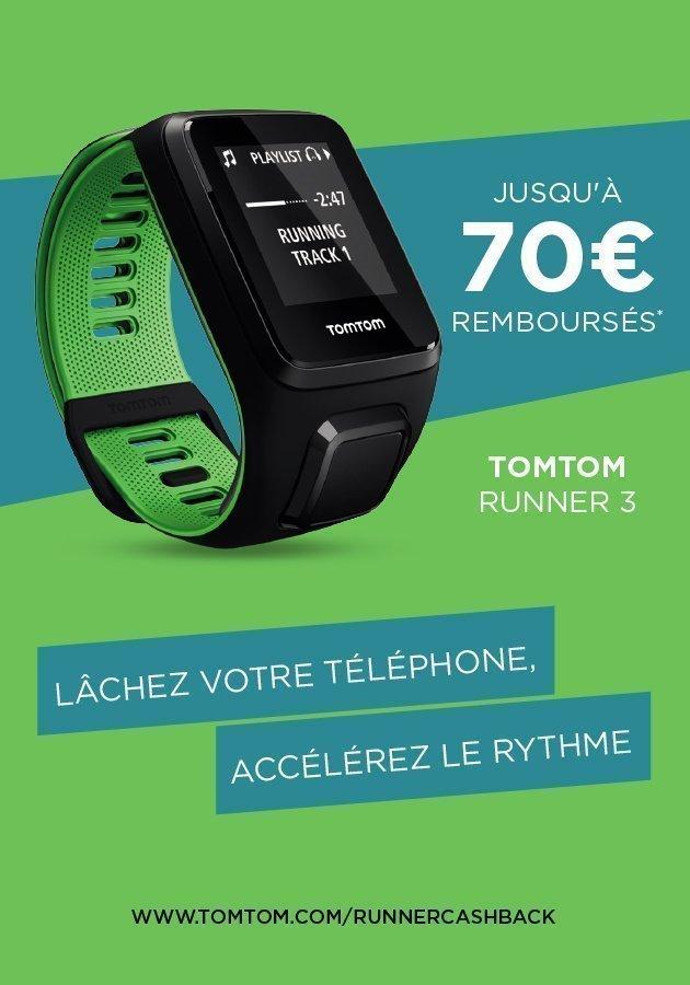 TOMTOM-montre