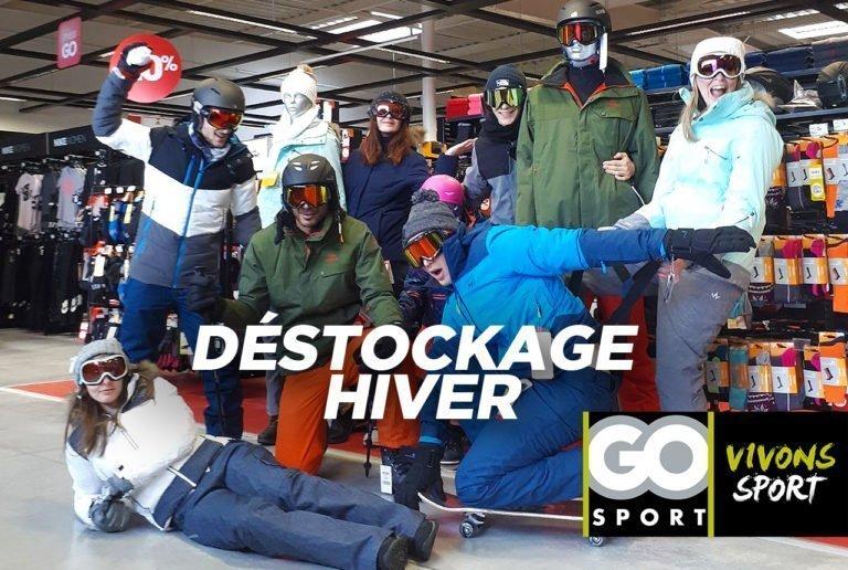 GOSPORT-destockage-hiver
